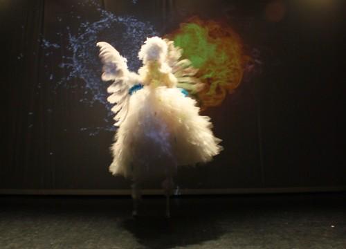 Galerie Paradis et Visions Parallèles